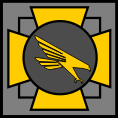 Medalha Dedicação